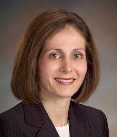 Fraser Trebilcock Attorney Anita Fox