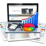Business Charts | Fraser Trebilcock