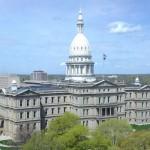 Lansing Capitol