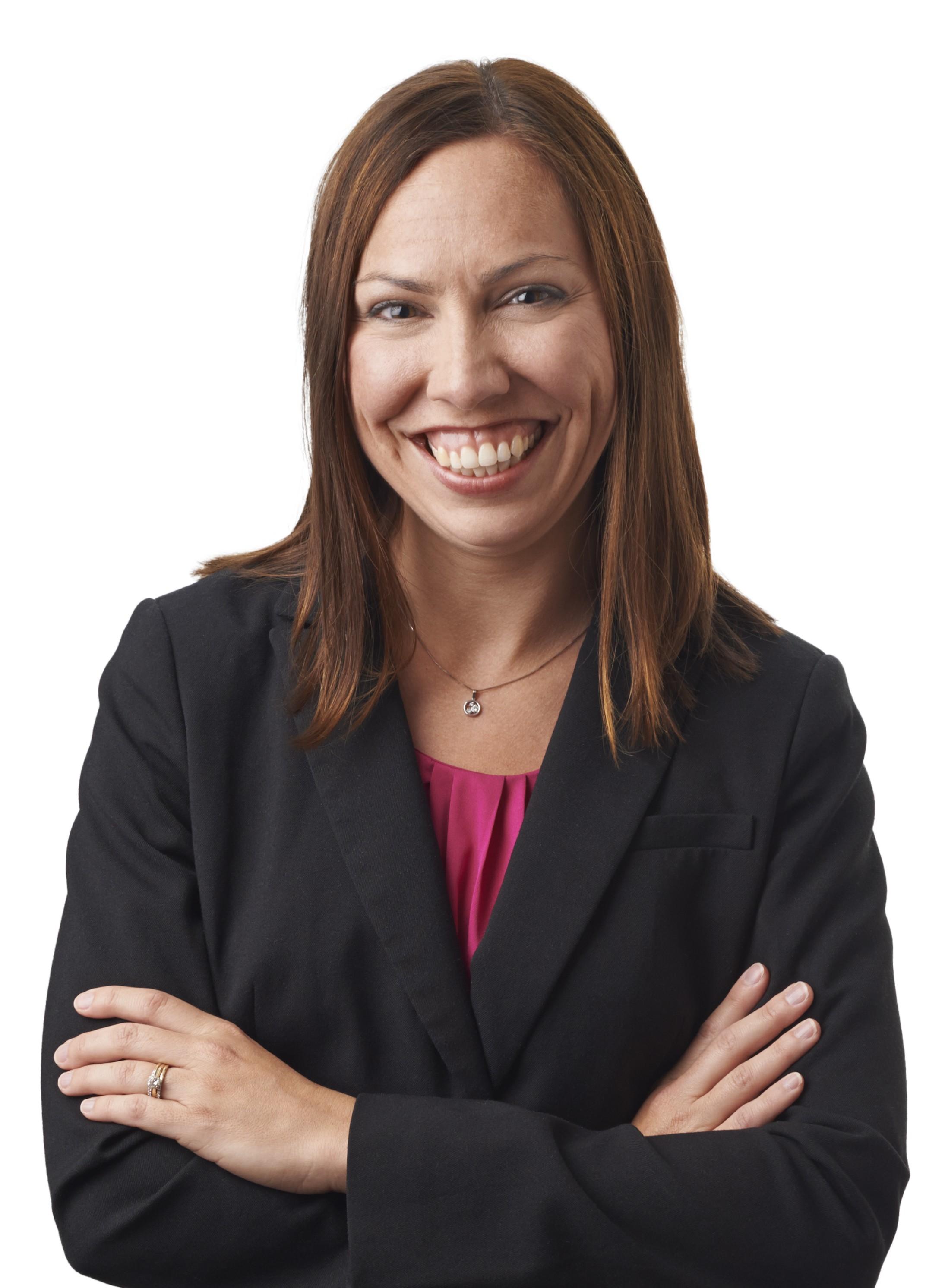 Attorney Melisa Mysliwiec