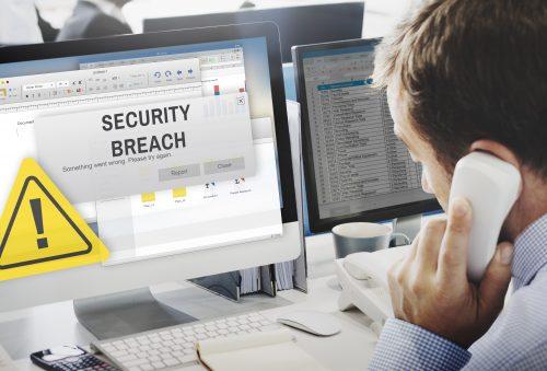 Security Breach IT Michigan Law