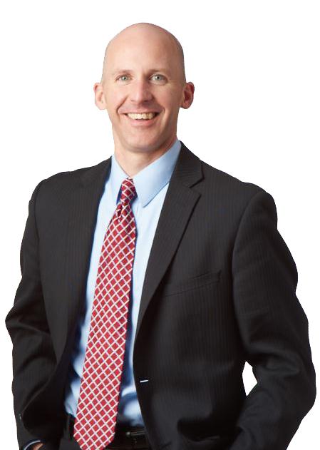 Photo of Fraser Trebilcock Attorney R. Paul Vance