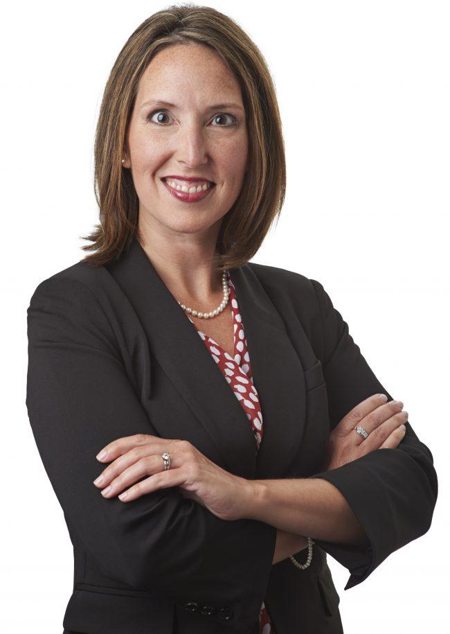 Elizabeth H. Latchana, Attorney Fraser Trebilcock