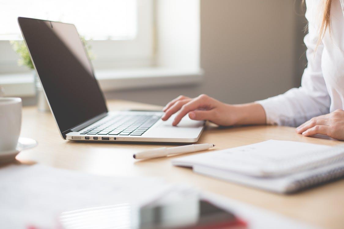 Business Online Filing