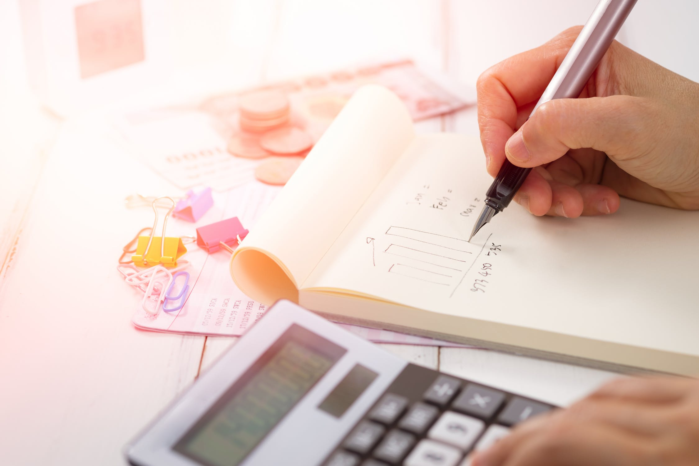 Year-End Tax Planning Considerations | Fraser Trebilcock Attorneys