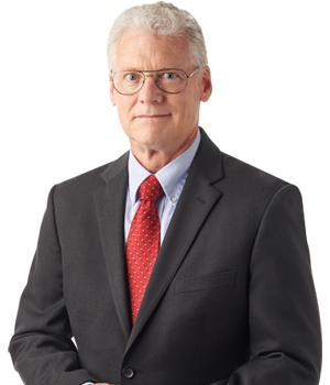 Attorney Graham K. Crabtree -